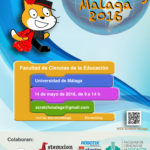 Scratch Day 2016 en Málaga